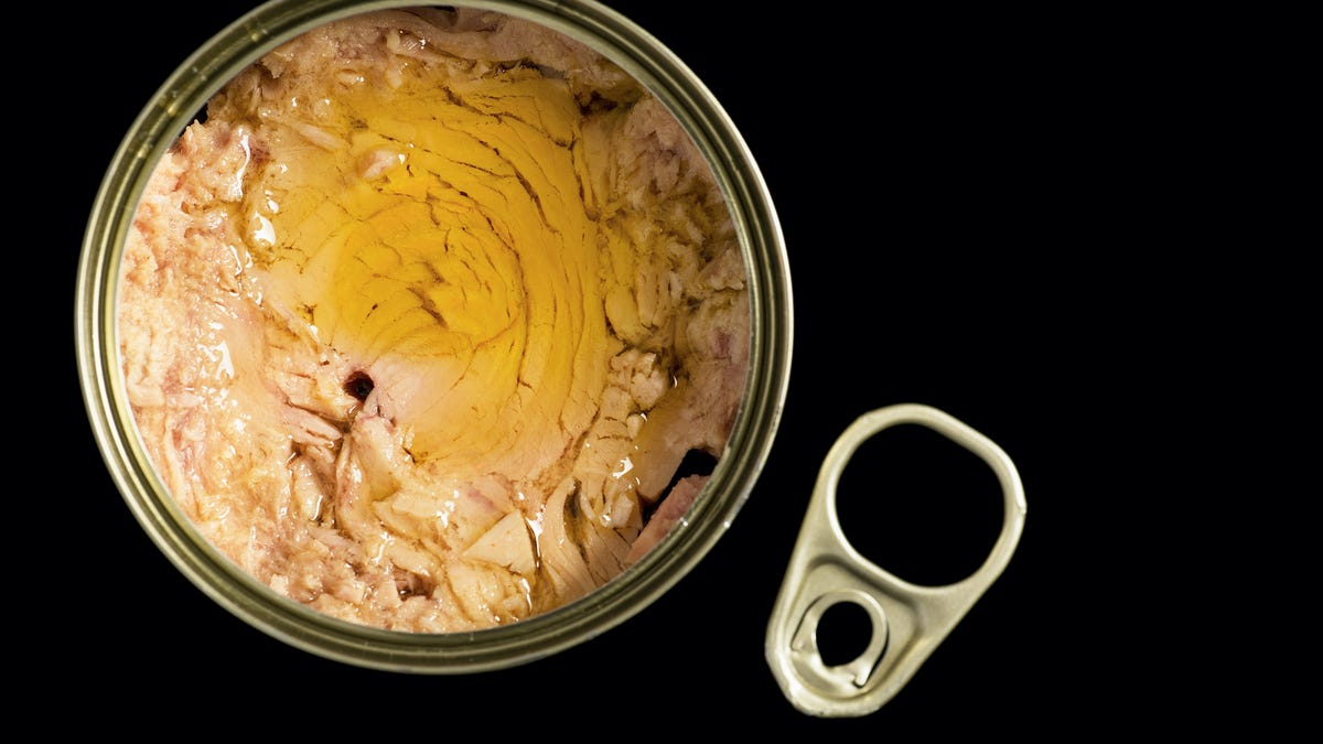 Don't Throw Away the Oil From Fancy Cans of Tinned Fish