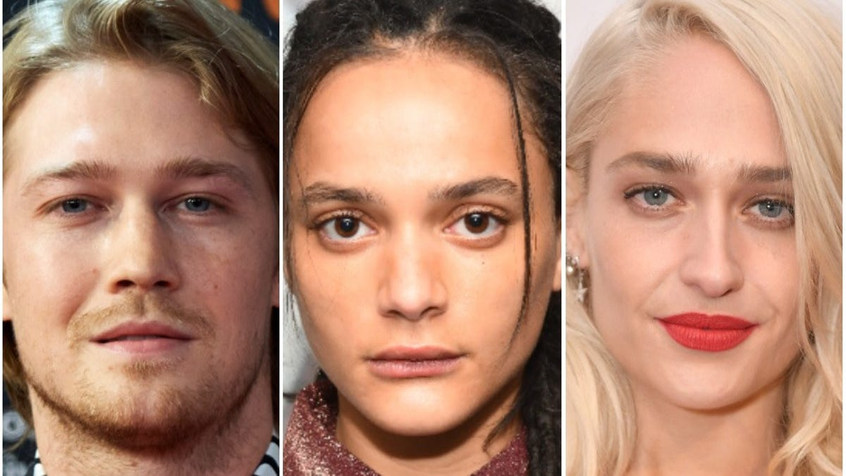Joe Alwyn, Sasha Lane, Jemima Kirke, others to have some complicated Conversations With Friends