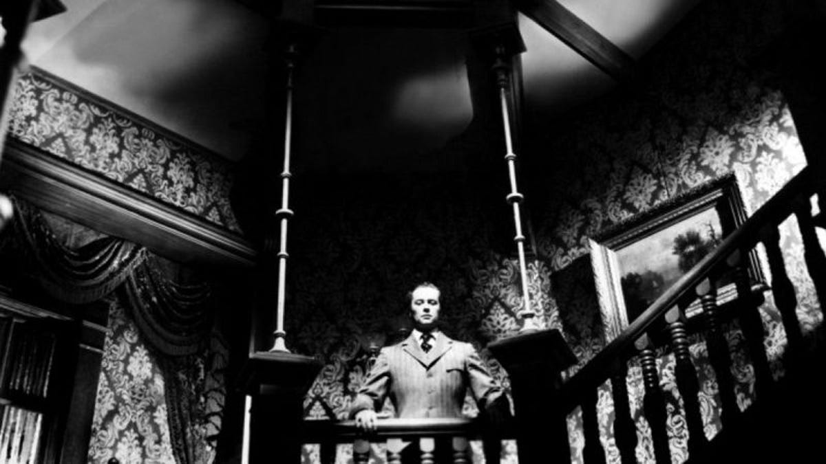 75 years later, Orson Welles' troubled follow-up to Citizen Kane continues to enchant