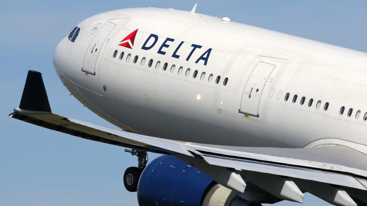 Delta Is Suspending Service To These 10 US Airports