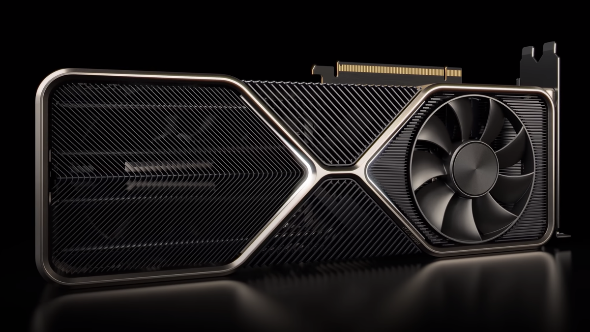 What to Do With Your Old Graphics Card if You Upgrade to an Nvidia GeForce RTX 30 GPU