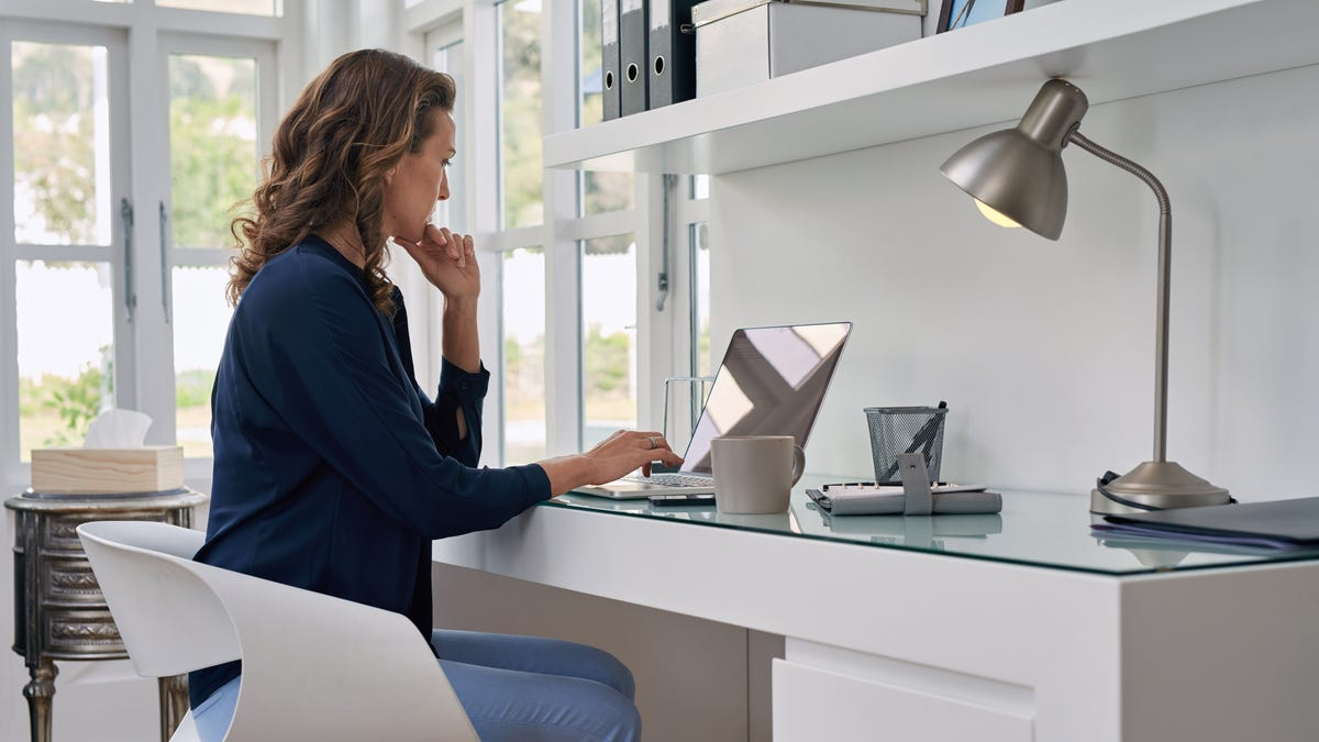Make Working From Home More Productive By Prentending You're at The Office
