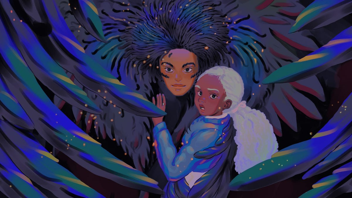 Blacktober Is A Hashtag Full Of Black Artistic Excellence