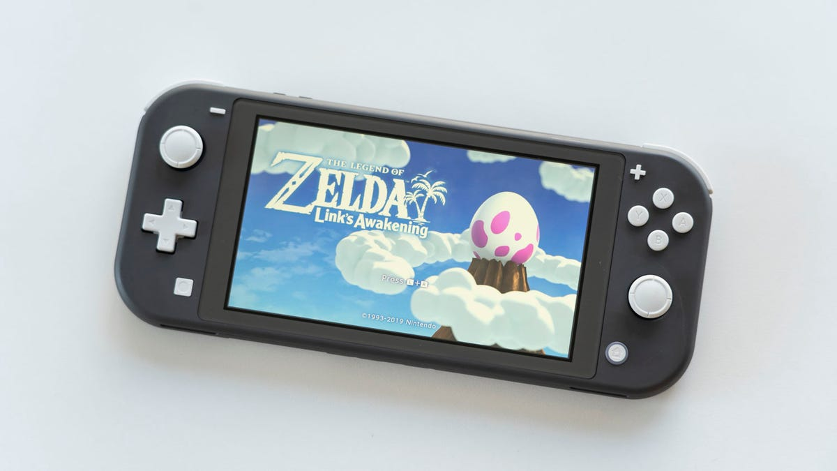 Nintendo Has a Cloud Problem - Gizmodo