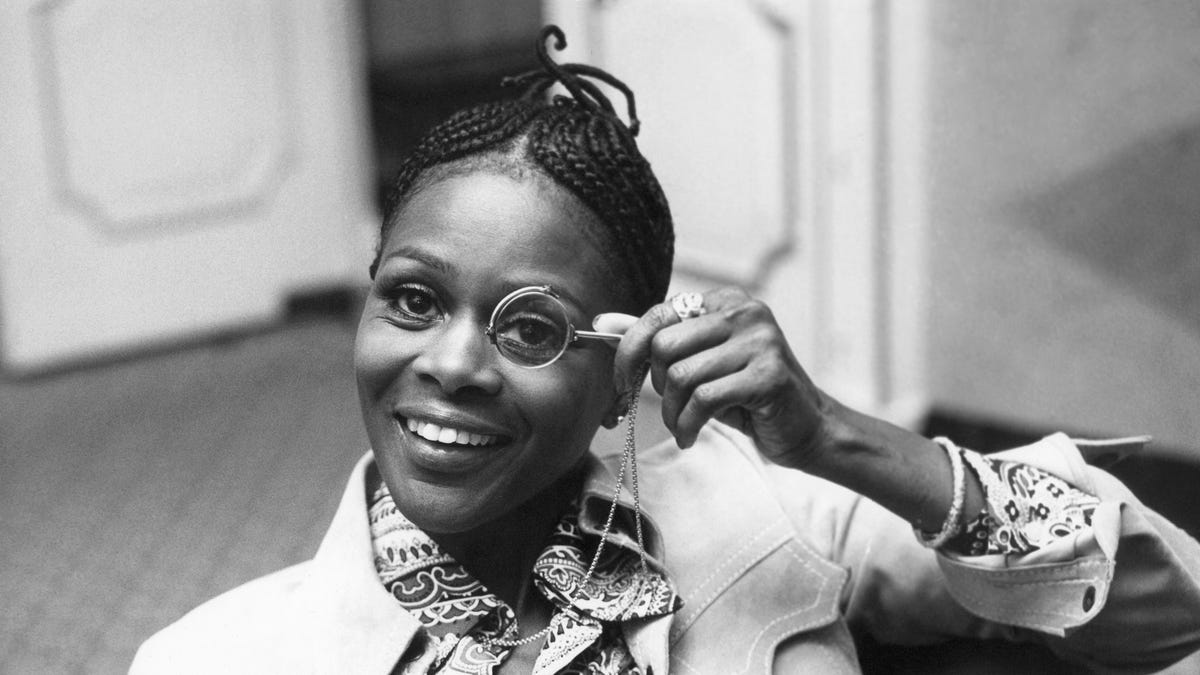 Hollywood Pays Tribute to Our Queen Matriarch Cicely Tyson 'On This Land'