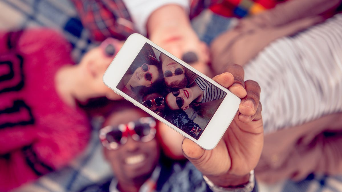 What Parents Should Know about Teens and Social Media Fame