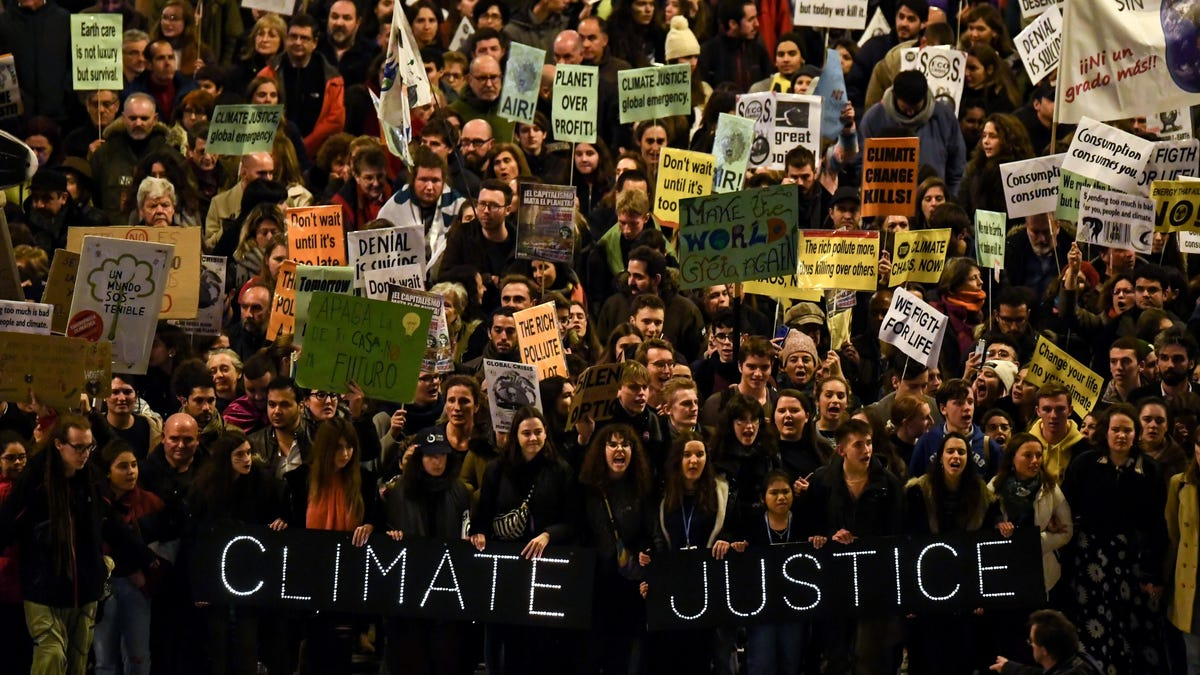 In 2020, Here's How You Can Help Address the Climate Crisis