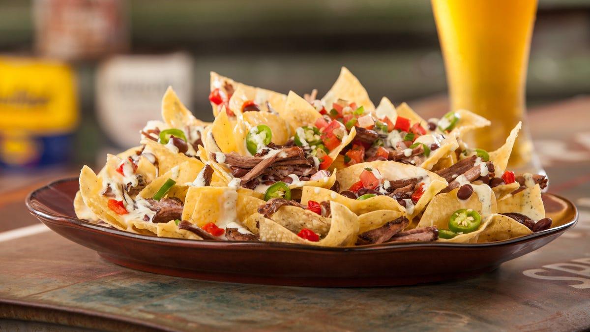 A brief history of nachos