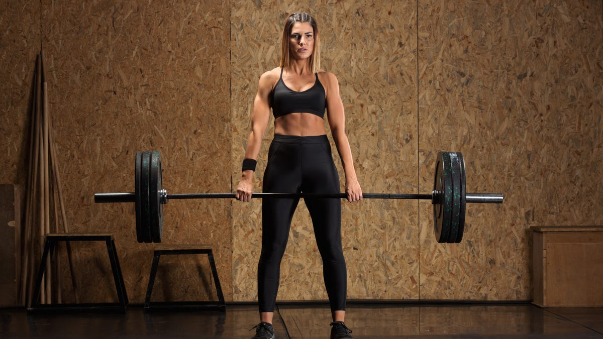 How to Get a Stronger Support Grip for Deadlifts and Hangs