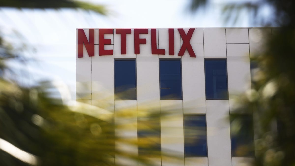 Before Netflix cracks down on password sharing make sure to check these out