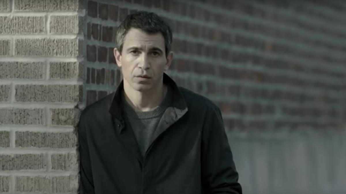 Chris Messina turns menacing in The Sinner's season 3 trailer