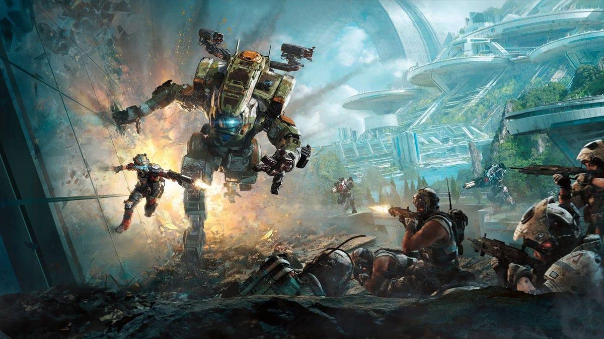 Microsoft Adds FPS Boost To 13 More Xbox Games - Kotaku