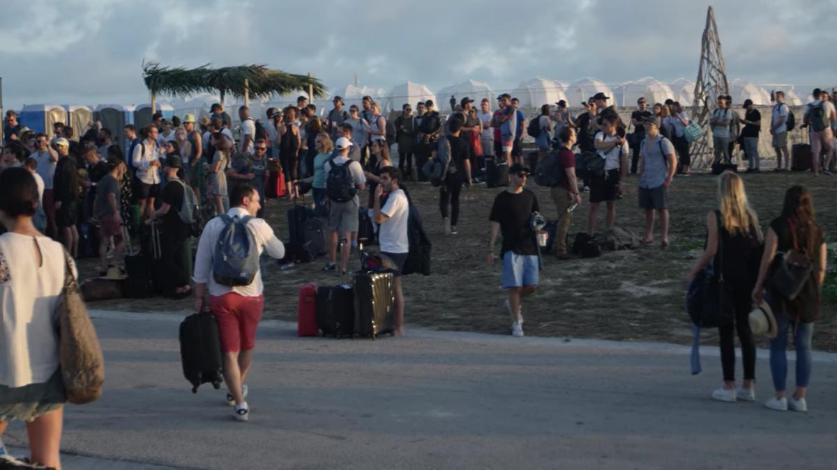 Fyre Fest attendees win $7,200 in class action settlement