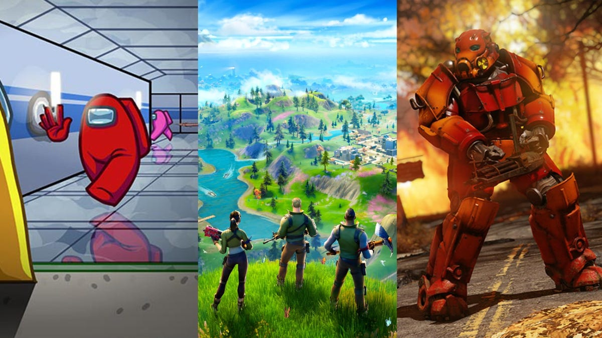 Everything You Missed in The World of Gaming