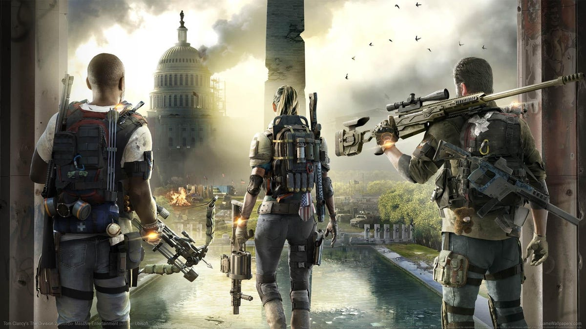 The Division 2, Two Years Later - Kotaku