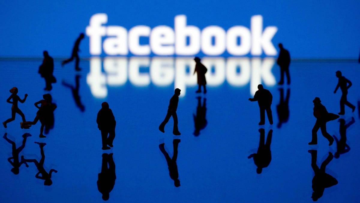 Facebook Sues OneAudience for Doing a Bit More Data Hoovering Than Expected - Gizmodo