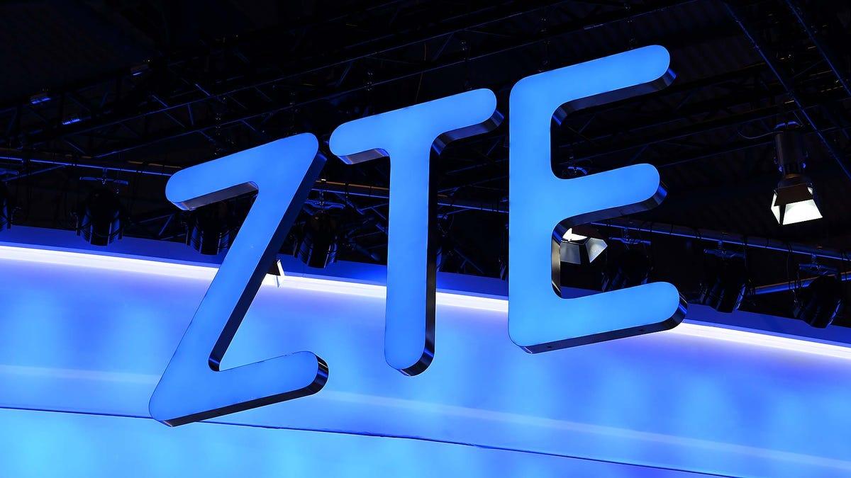 Fresh Off Probation for Violating Sanctions, ZTE Reportedly Under Investigation for Bribery
