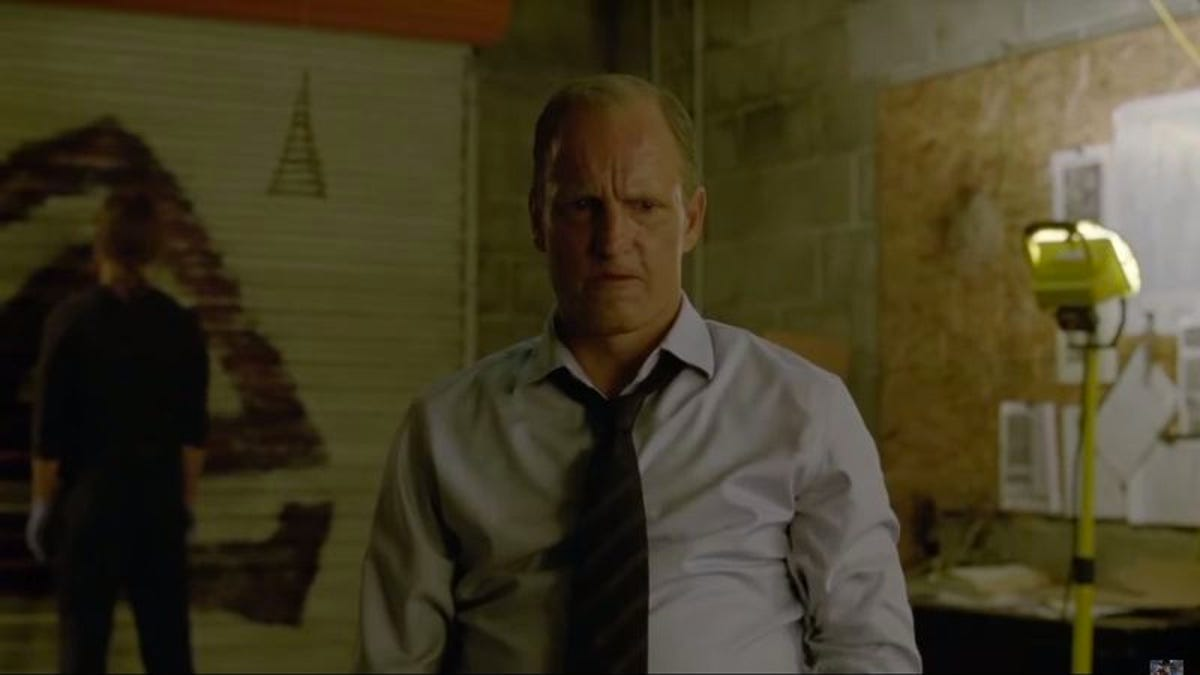 """Woody Harrelson """"reacts"""" to Game Of Thrones' fifth season"""