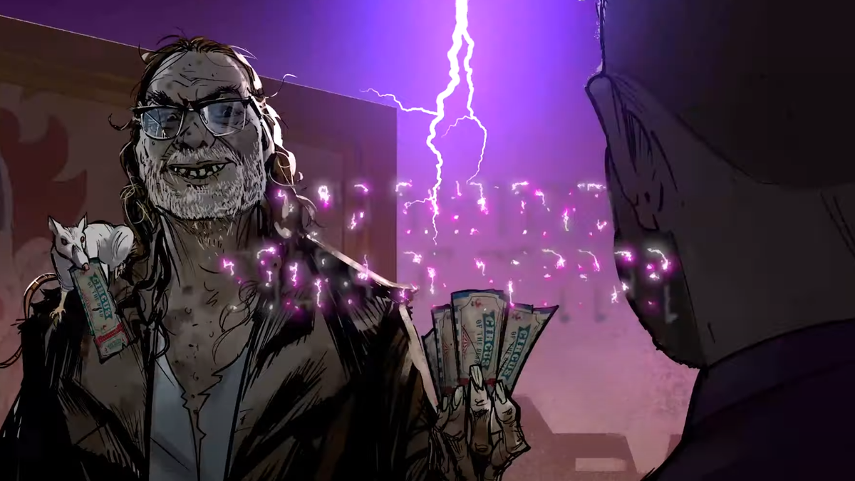 Shudder Celebrates Halloween With an Animated Special