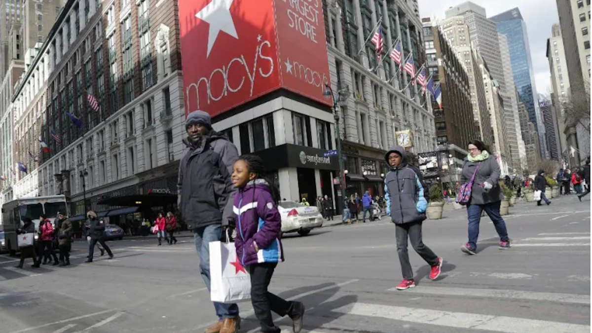 Retail Shopping May Change Forever