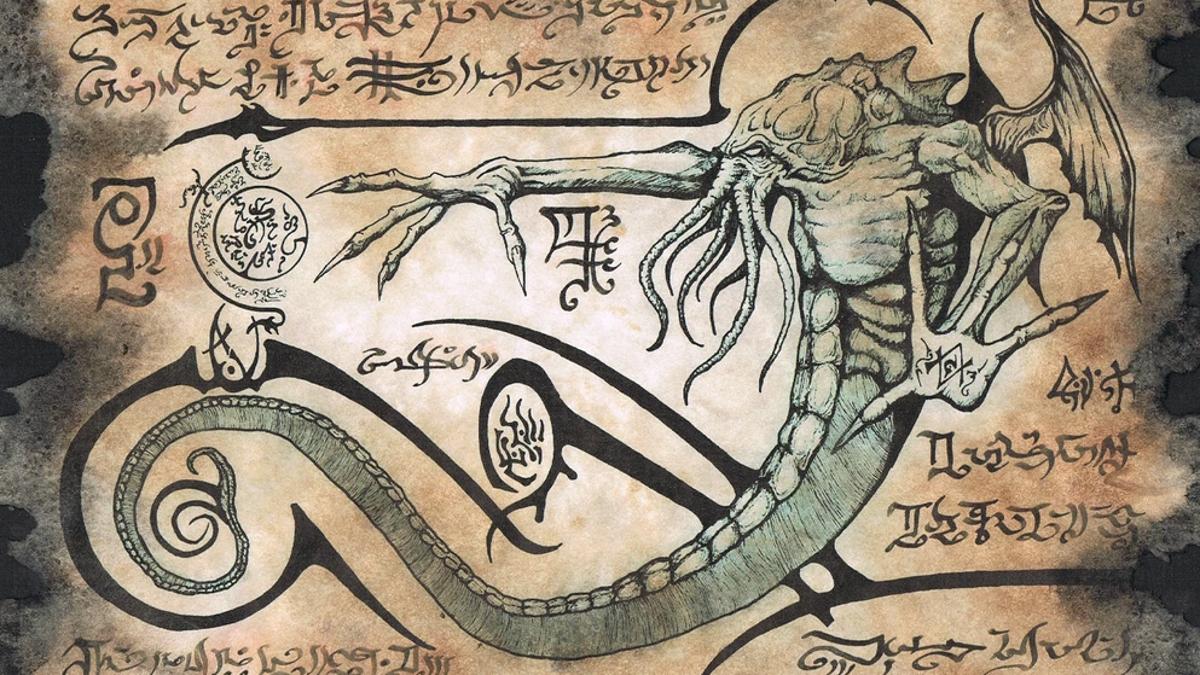 La verdadera historia del Necronomicón, el libro de los muertos que muchos aún creen que es real