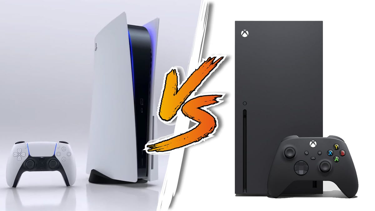 PlayStation 5 Versus Xbox Series X/S: Ready, Fight!