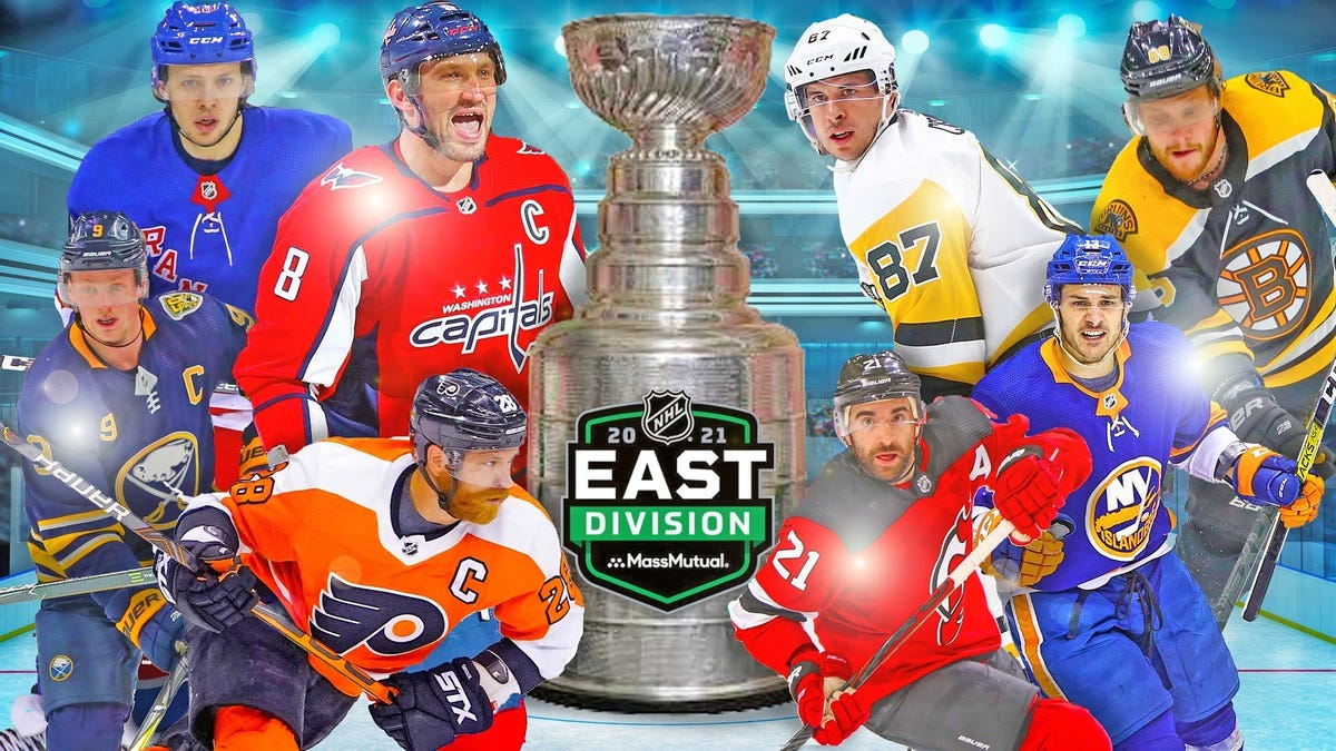 NHL East Preview