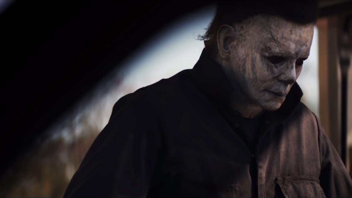 Blumhouse bumps Halloween Kills to 2021, shares brief teaser