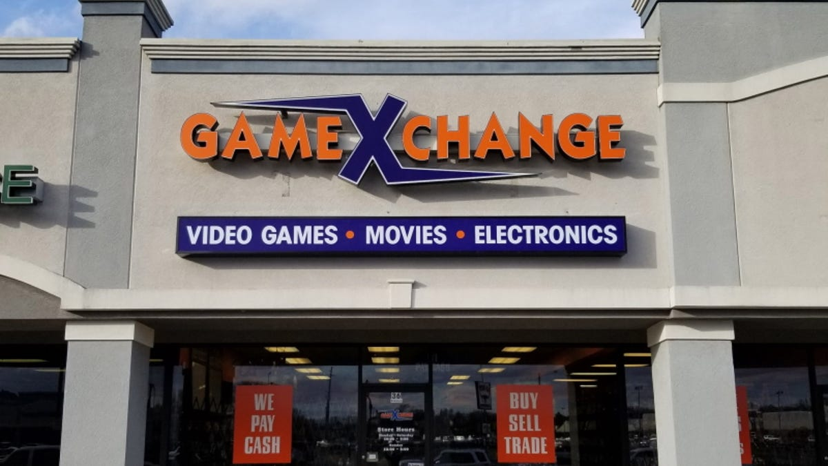 Instead Of Closing, Video Game Retailer Provides Employees With Bullshit Coronavirus 'Safety' Tips thumbnail