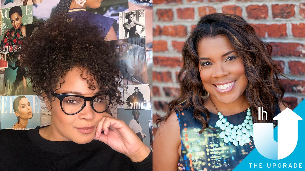 How to Read More Books in 2021, With The Root's Danielle Belton and Maiysha Kai