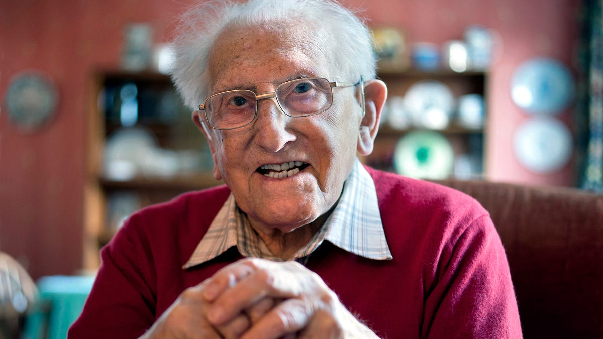 Wise, Thoughtful Elder Won't Put A Sock In It - the onion