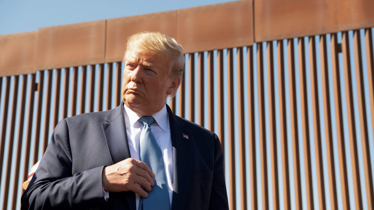 Is Donald Trump Planning to Invade Mexico?