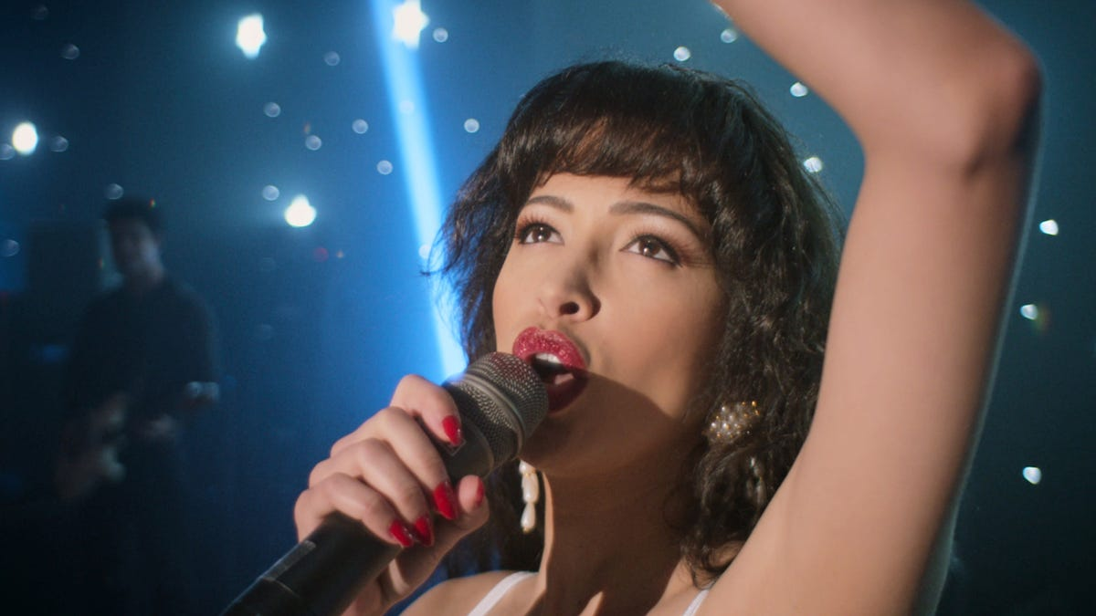 Selena: The Series can't capture the ground-breaking spirit of the Que... image