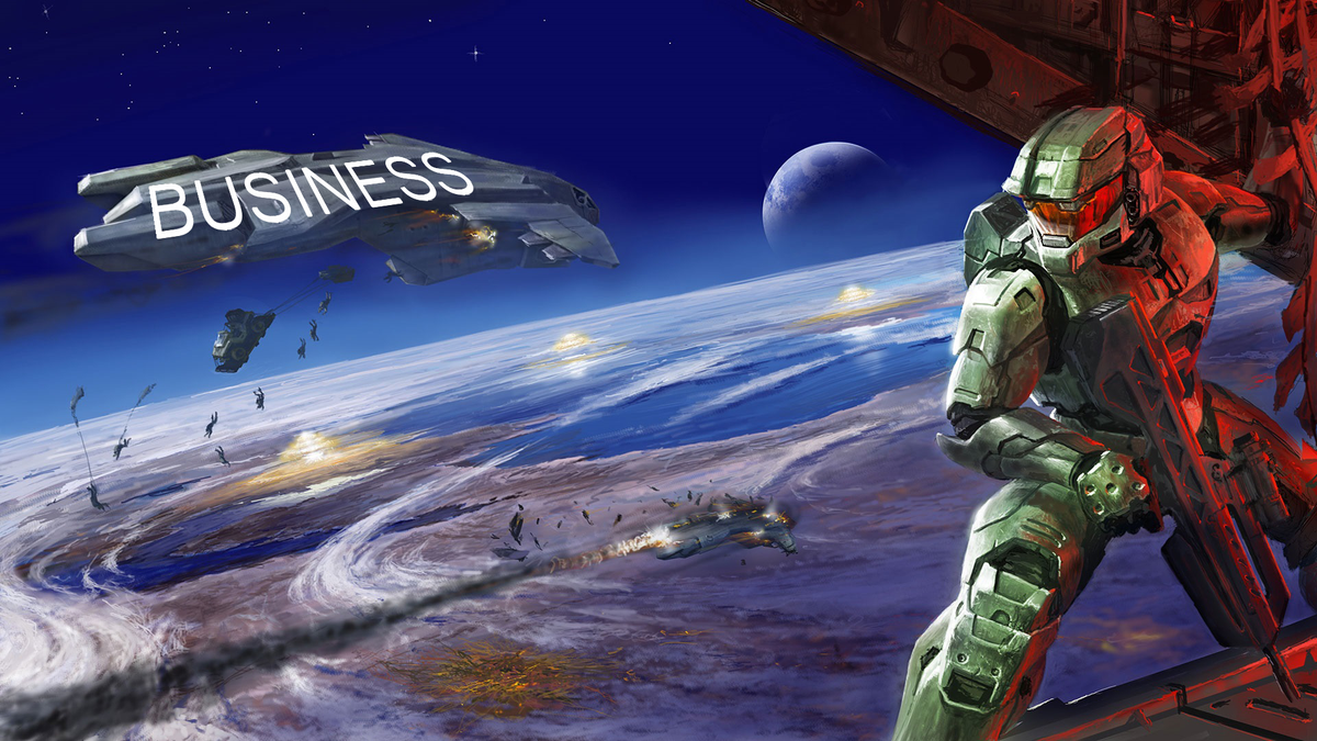 This Week In The Business: Bungie Vs. Crunch