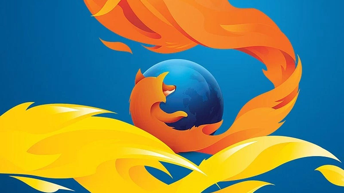 Browsers: Firefox cover image