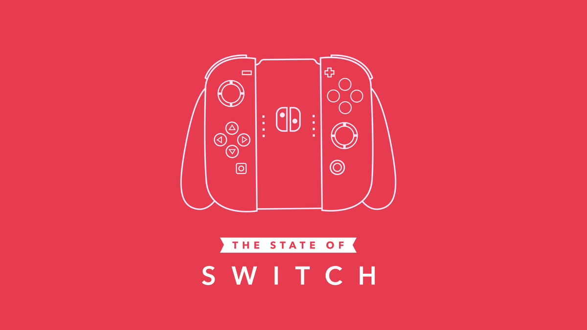 The State Of The Nintendo Switch In 2019