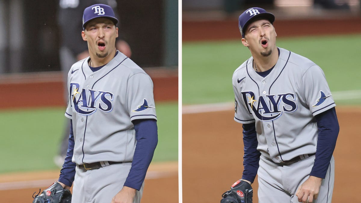 Kevin Cash broke baseball, or baseball broke him, take your pick with the pitching change that will haunt Rays for years
