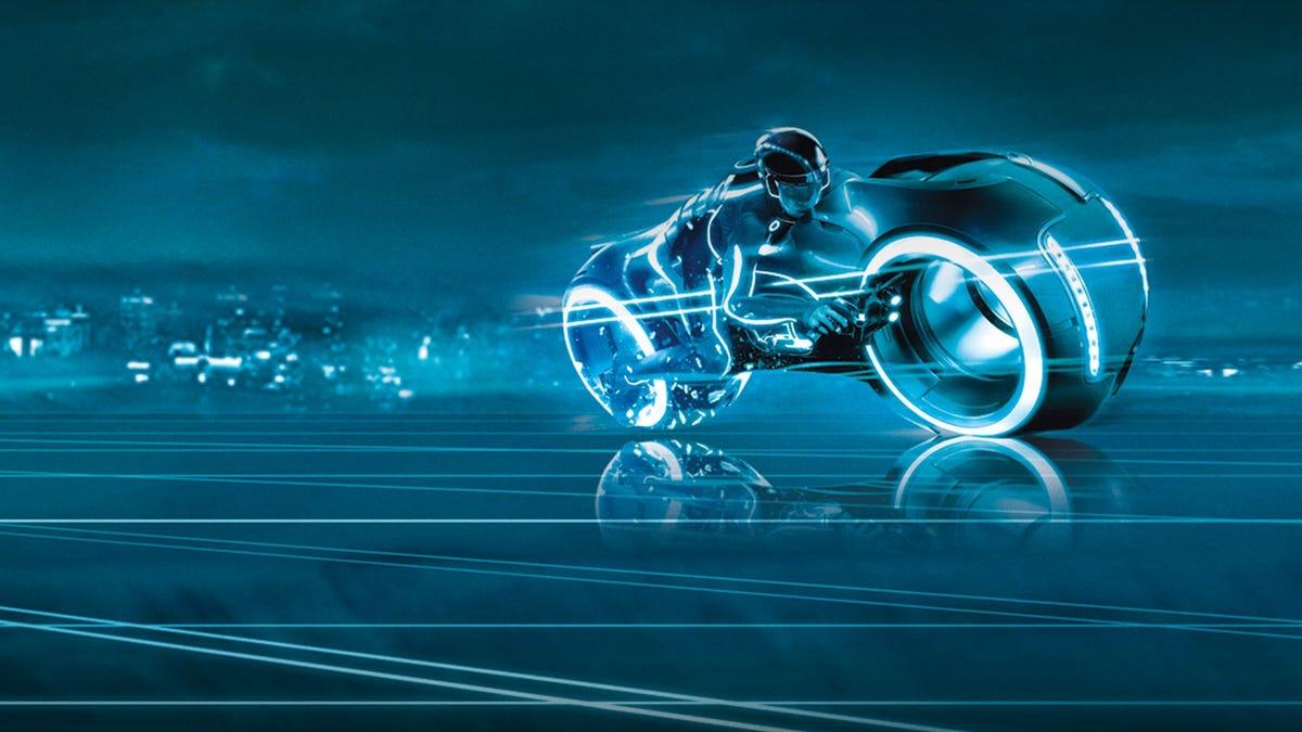 Nueva película de Tron en desarrollo con Jared Leto como protagonista