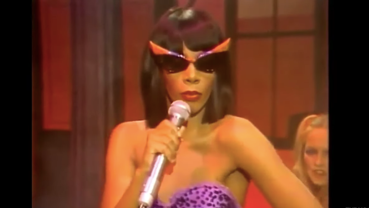 The Hood Internet returns to toot-toot and beep-beep its way through the music of 1979 and beyond