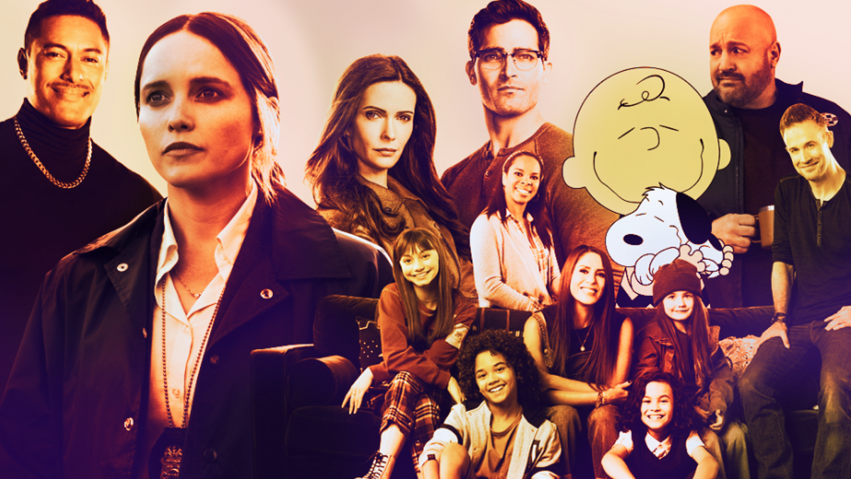Everything You Need to Be Watching in February