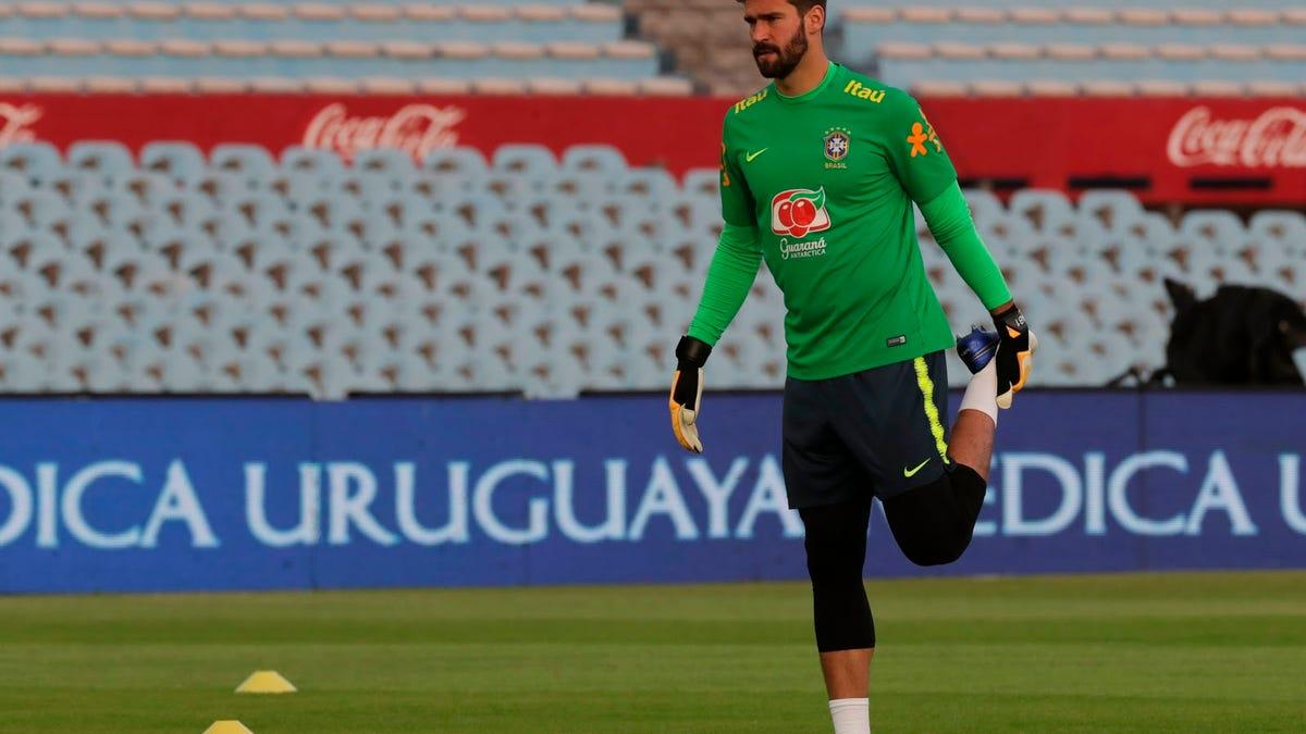 COVID could make next FIFA international window a bigger mess than usual