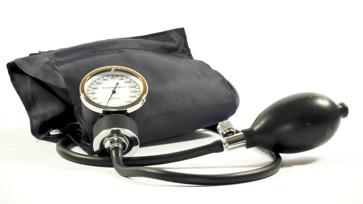 6 maneras en que Que es la hipertensión puede conducir usted quiebra  Rápido