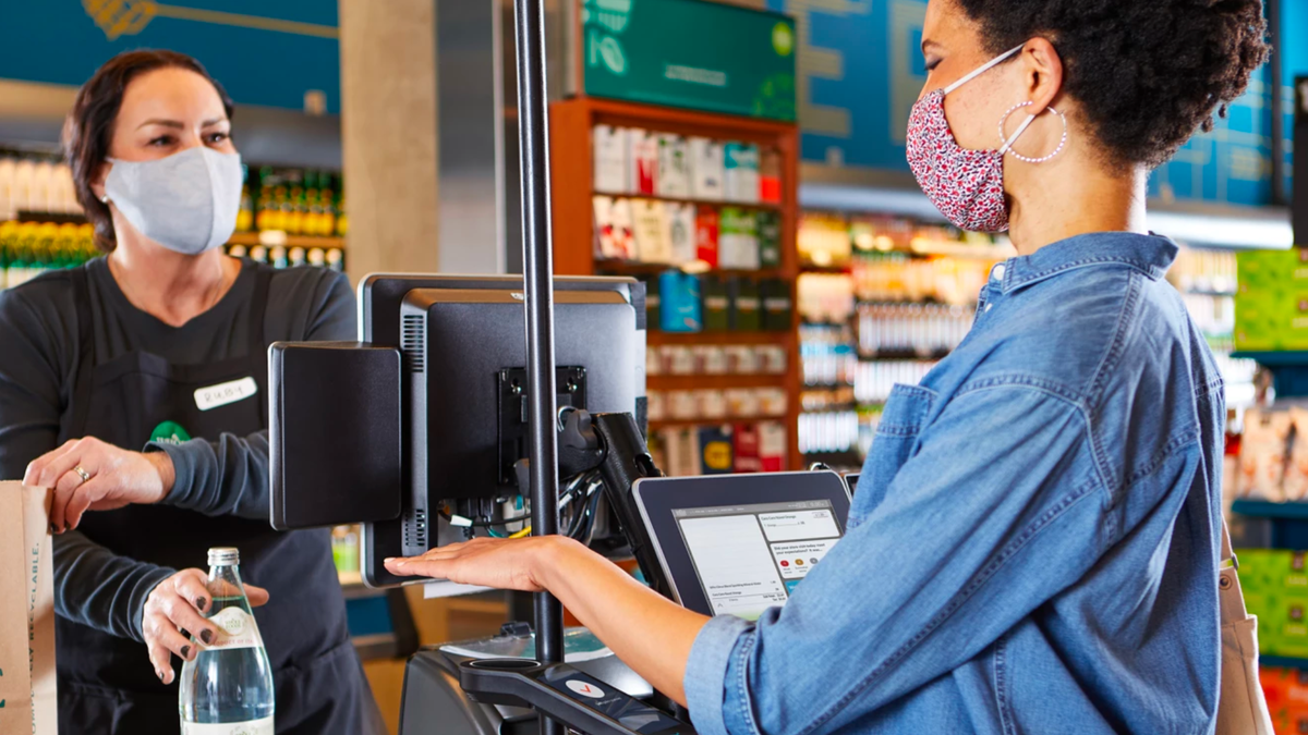 Whole Foods Launching Amazon Palm Reader Payment System in Seattle thumbnail