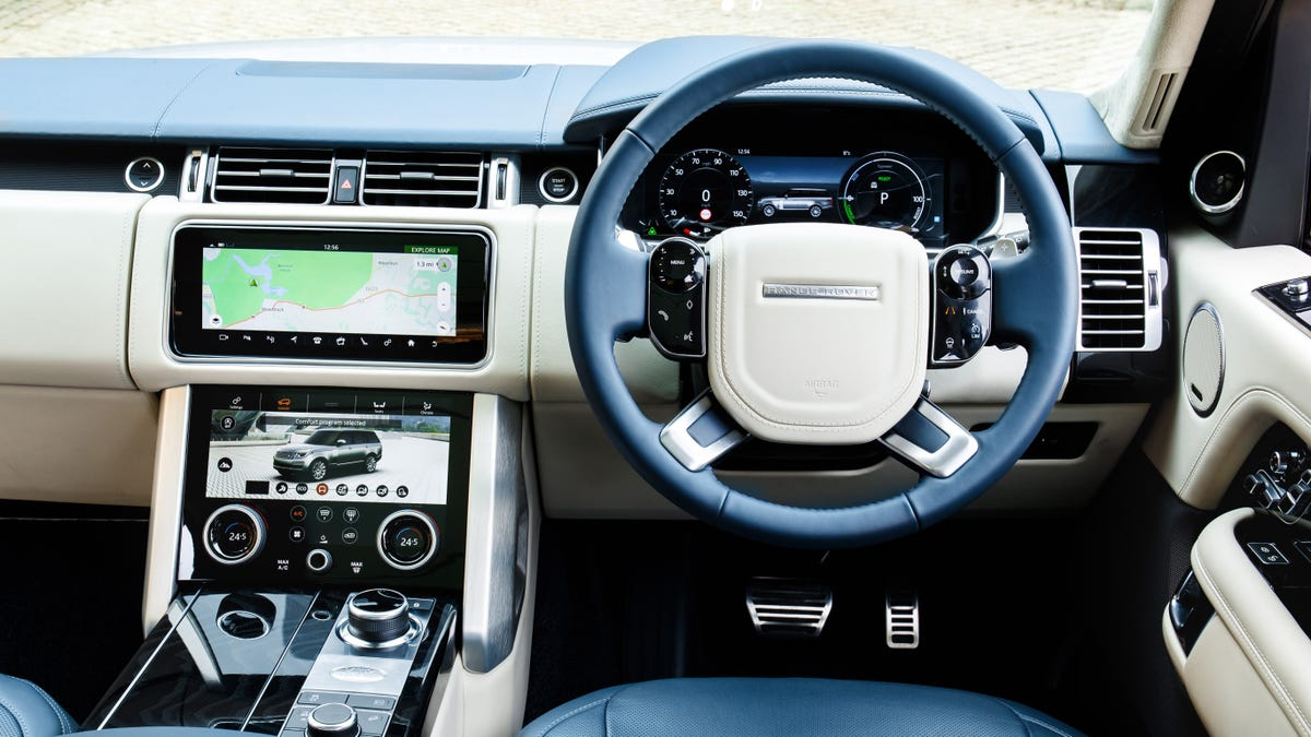 Man Pleads Guilty to Remotely Controlling His Girlfriend's Car With a Computer