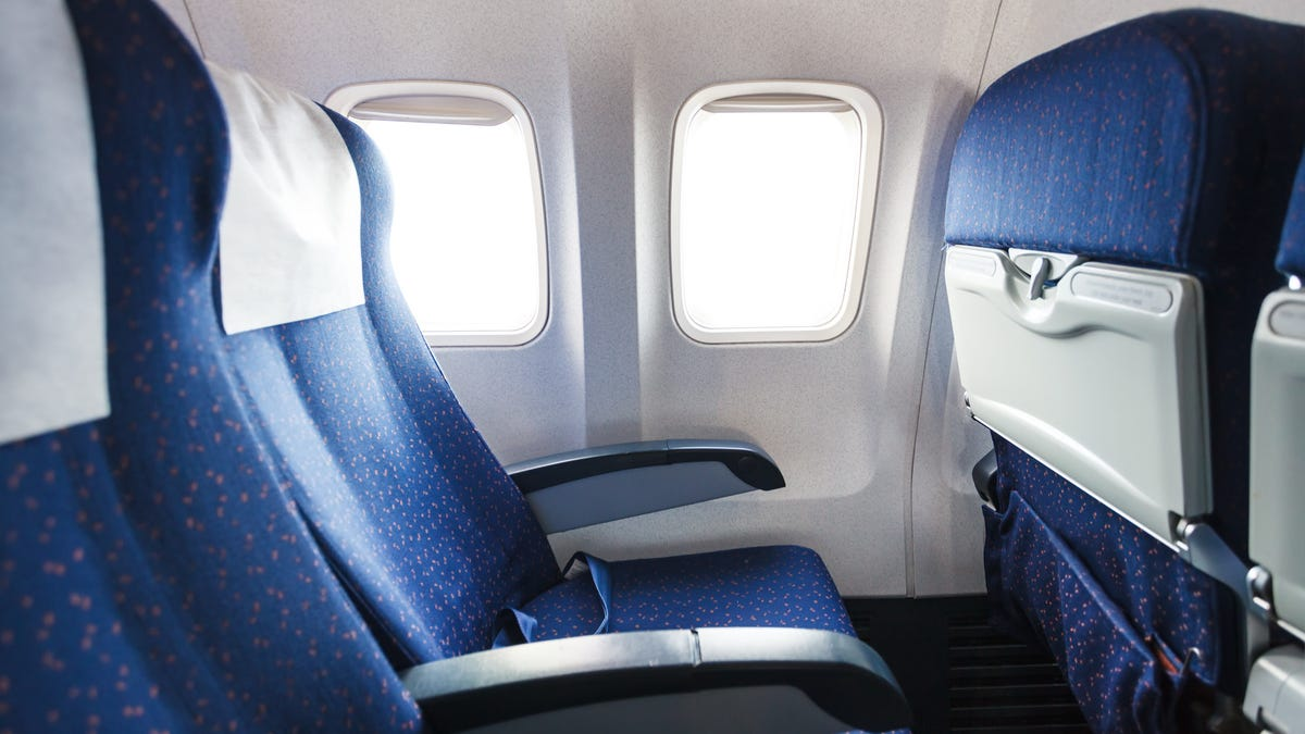 Can You Buy a Second Seat on a Flight Just Because?