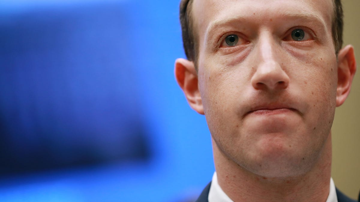 Facebook Once Again Pledges To Depoliticize Facebook