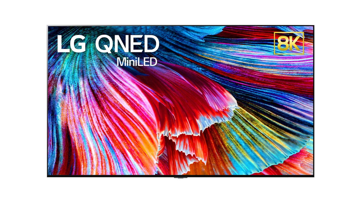LG Announces a New Line of Mini-LED TVs for 2021