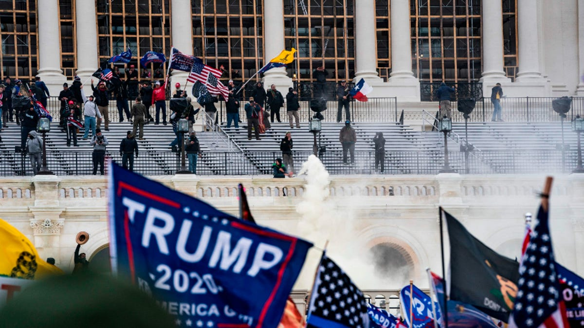 FBI Warns 'Armed Protests' Are Being Planned in All States Ahead of Inauguration