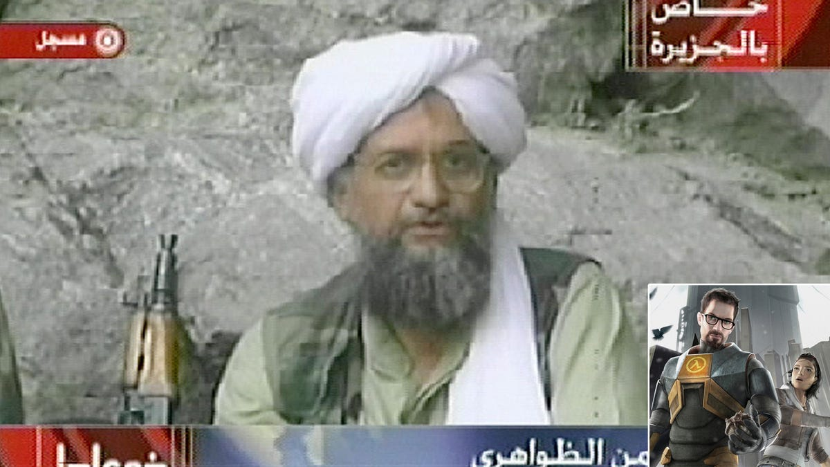 'Half Life 3' Announcement? Al-Qaeda Says They Have Something Big Planned That Will Change The World Forever