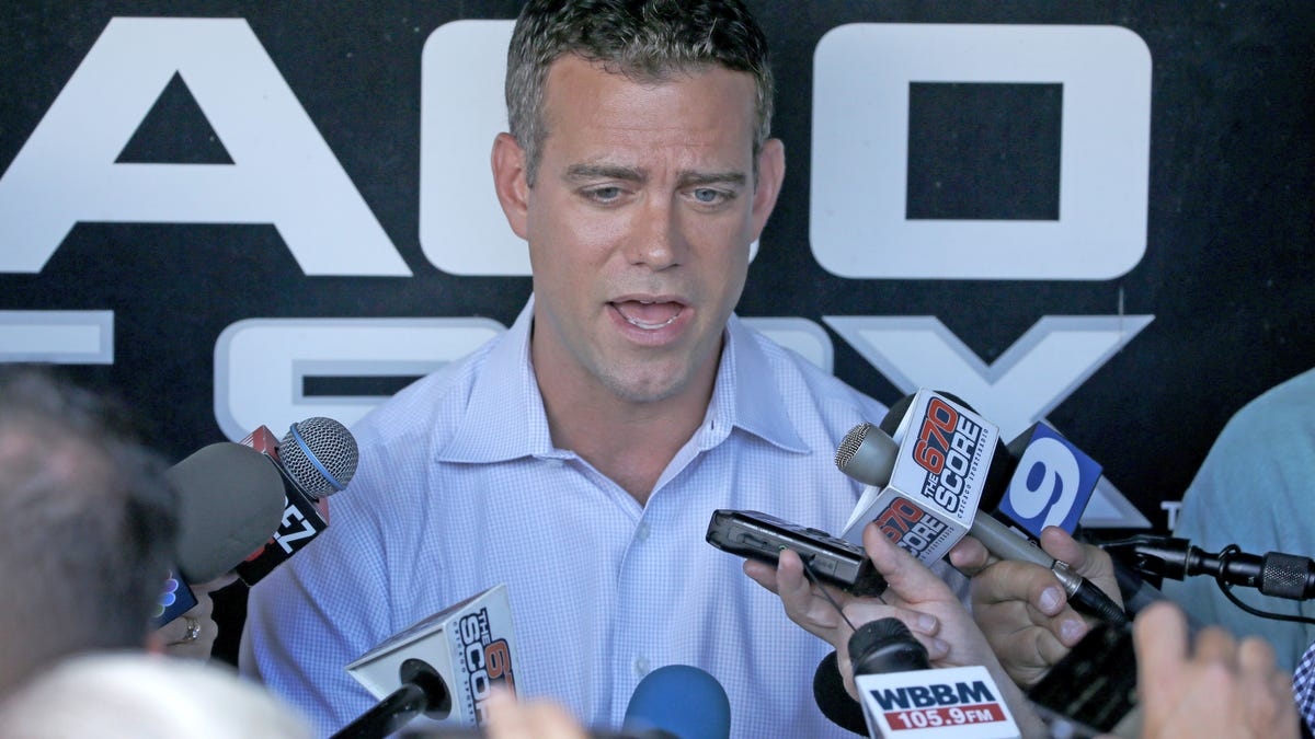 Is Theo Epstein The Greatest Baseball Mind of All Time?
